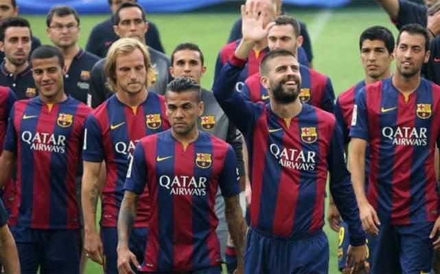 Photo of محكمة التحكيم الرياضي ترفض طعن برشلونة ضد منعه من إجراء تعاقدات جديدة