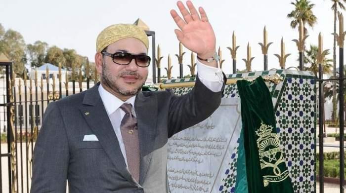 Photo of الملك محمد السادس يطلق الشطر الثاني من برنامج تأهيل المدينة القديمة