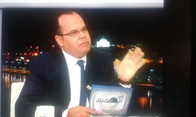 Photo of برنامج في الصميم ينفرد بفتح غرفة التصريح بالممتلكات بالمجلس الأعلى للحسابات