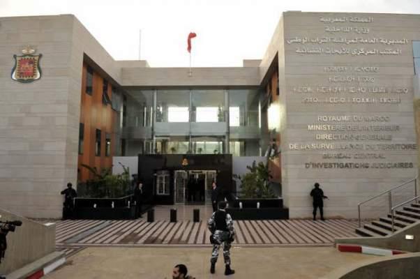 Photo of المكتب المركزي للأبحاث القضائية: إيقاف 3 مشتبه فيهم وحجز 1550 كلغ من الشيرا بسلا