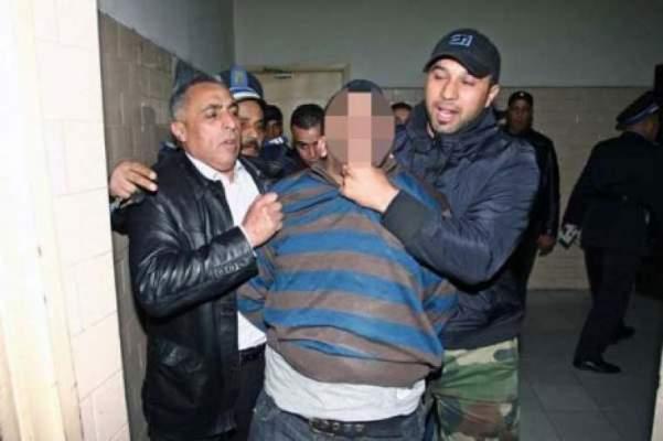 """Photo of حجز أربعة أطنان من """"الماحيا"""" في مصنع سري تابع لأكبر مروج للخمور"""