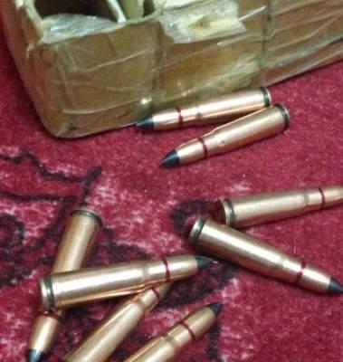 Photo of 60 رصاصة تستنفر الأجهزة الأمنية بتزنيت
