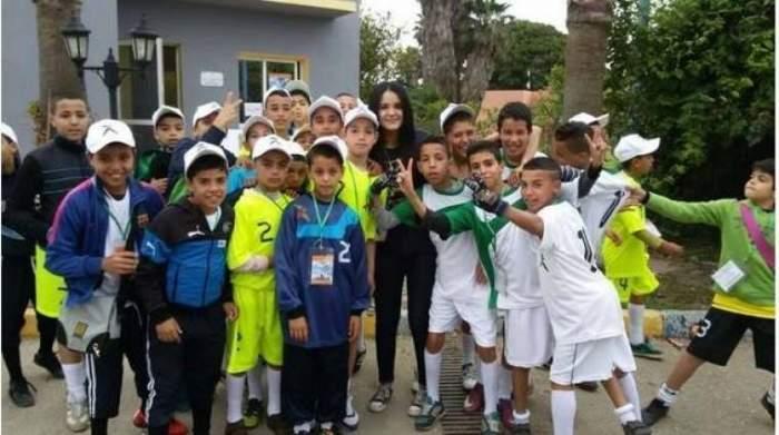 Photo of مغاربة يطالبون بتأجيل الدربي بسبب فاجعة طانطان