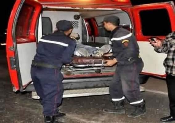 Photo of العثور على ممرض فريق النادي المكناسي ميتا بأحد الفنادق الفخمة بأكادير