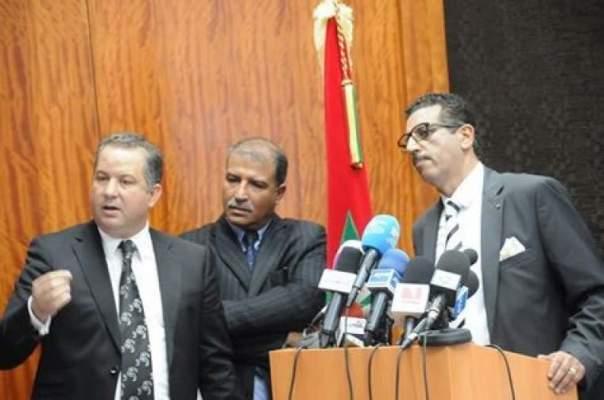 Photo of الخيام يكشف تفاصيل تفكيك واعتقال عصابة خطيرة روعت المواطنين في عدة مدن