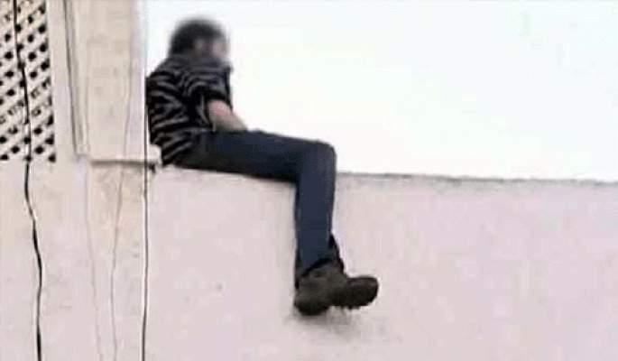 Photo of بلاغ الداخلية : تفاصيل اعتقال يونس التسولي الذي أضرم النار عمدا بمنزل والديه بالرباط