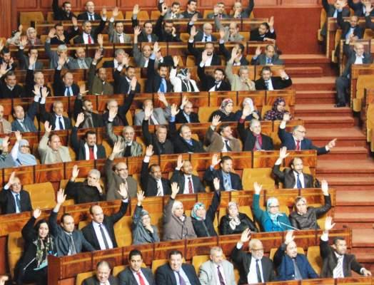 Photo of مجلس النواب يصادق على مشروع قانون لمحاربة الإشهار المسيء للمرأة