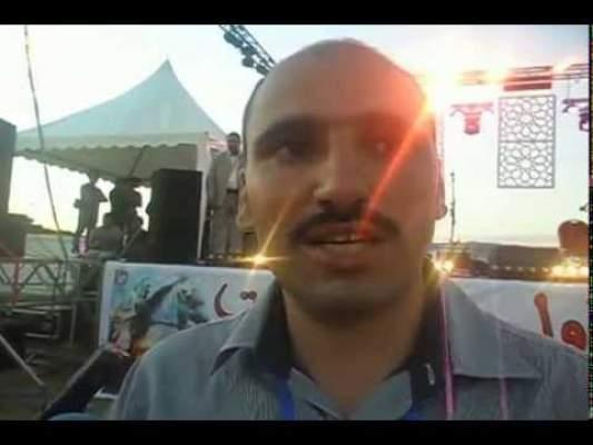 """Photo of رئيس جماعة ونانة لــ """"أكورا"""": نظمنا مهرجان ونانة للفت انتباه المسؤولين إلى المنطقة"""