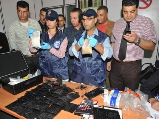 Photo of إيقاف مواطنتين من الرأس الاخضر وبحوزتهما نحو 6 كلغ من الكوكايين