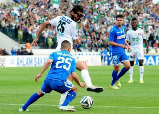 Photo of الرجاء يواجه مرة أخرى 'سطيف' الجزائري في هذه المسابقة الكروية