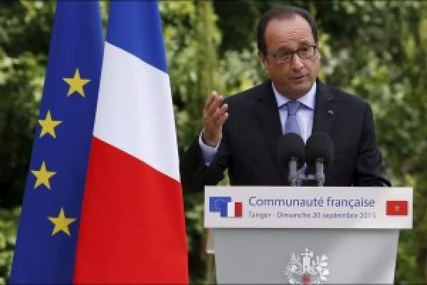 Photo of الرئيس الفرنسي: توشيح الحموشي قرار فرنسي وتنفيذه مسألة وقت وخلافات المغرب وفرنسا أصبحت من الماضي