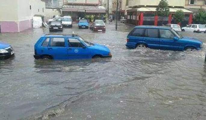Photo of الرباط: ليس هناك أي اضطراب في شبكة التزويد بالماء الصالح للشرب بعد حادث التسرب