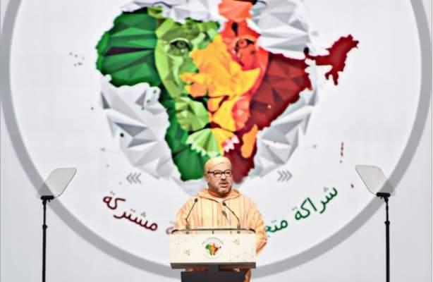 Photo of القمة الثالثة لمنتدى الهند إفريقيا 2015.. نص الخطاب الملكي