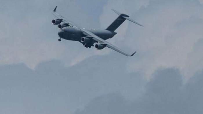 Photo of تحطم طائرة روسية من جديد و مقتل 41 شخصا