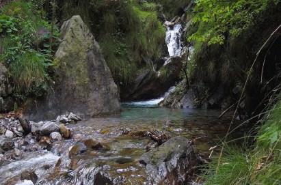 L'acqua di Prato S. Pietro - Laura Alberti