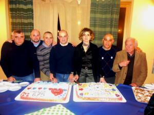 festa ringraziamento avis 2012