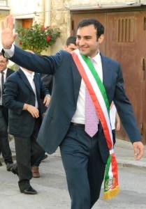 Rini sindaco Ventimiglia