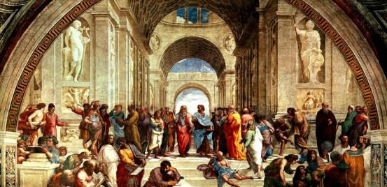 Raffaello-Sanzio-da-Urbino-Scuola-di-Atene