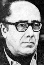 Dr. Antonio Ribera