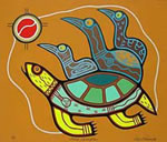 Native-Canadian art