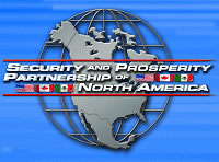 Security and Prosperity Partnership of North America