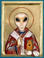 God, Religion and Manipulative Extraterrestrials