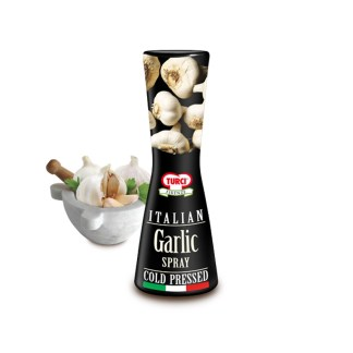 Turci Italian Garlic 40ml | Agoraku