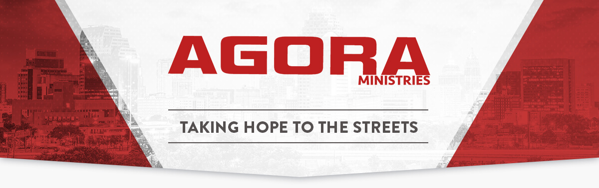 AGORA Ministries August 2018 Newsletter