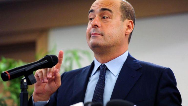 Regione Lazio. Storace: rumors su Zingaretti che lascia per giuda Pd