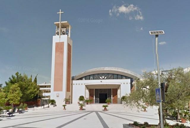 Latina. Furto in chiesa, rubati 10 mila euro