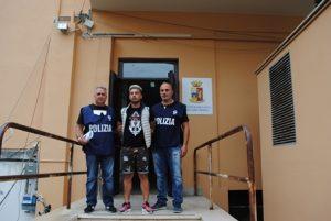 """Operazione """"Las Mulas"""", arresto a Fiumicino"""