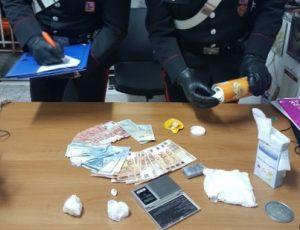 Fondi. Maltratta mamma e zia giovane viene arrestato dai Carabinieri