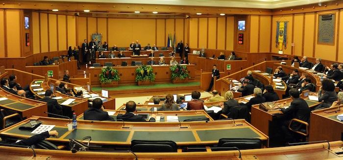 Regione Lazio. Rendiconto 2016: la Corte dei Conti parifica e approvazione