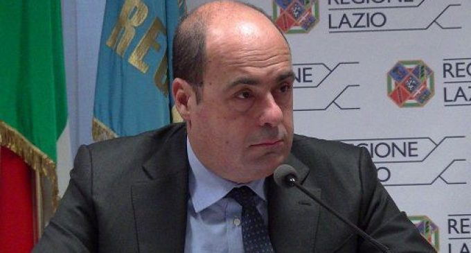 Politica e amministrazione della Regione Lazio