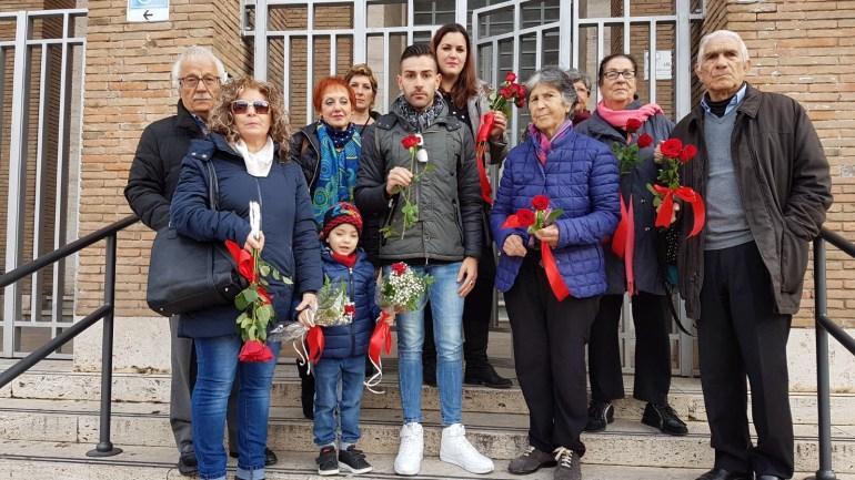 Latina. Valore Donna celebra la Giornata Mondiale ONU del Ricordo delle vittime della strada