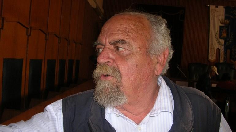 Terracina. In memoria di Emilio Selvaggi 14 novembre 2016 – 14 novembre 2017
