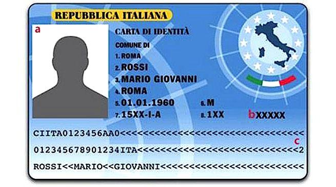 Al Circeo prossimamente il rilascio della carta d'identità eletronica