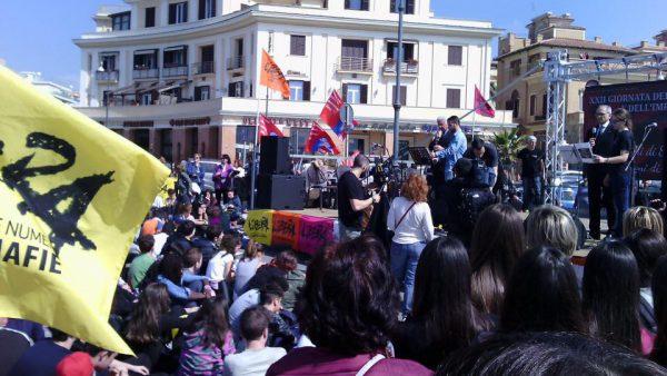 Manifestazione sul lavoro precario: convocazione straordinaria degli organi di stampa romana