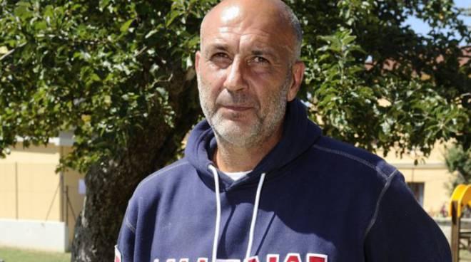 Pirozzi si candida a Governatore del Lazio