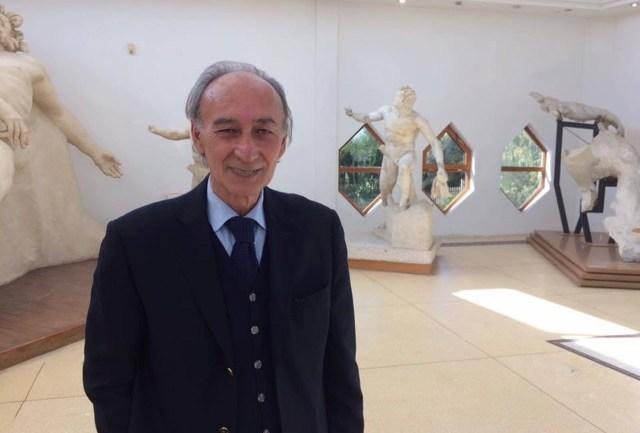 Sperlonga, D'Arcangelo: Polo Museale dimentica il Museo
