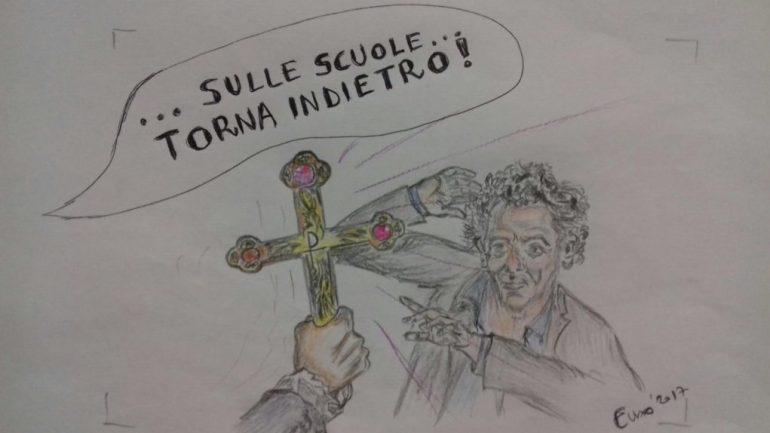 Latina – vicenda asilo San Marco. L'opposizione  si mobilita contro la decisione di Coletta
