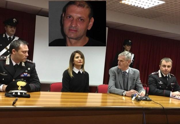 Latina. Delitto Palli, una vicenda di sette anni prima alla base dell'omicidio
