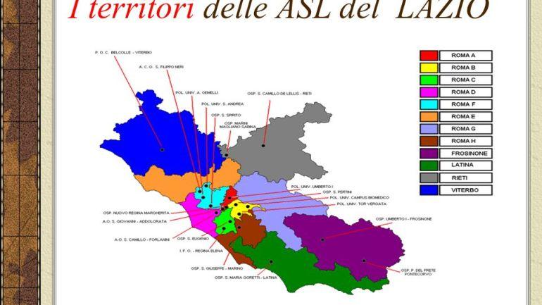 Regione Lazio. Sanità: prorogati al 31 dicembre 2018 tutti i contratti a tempo determinato