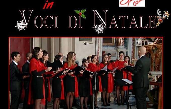 La magia del Natale all'Auditorium Vivaldi nel giorno dell'Immacolata