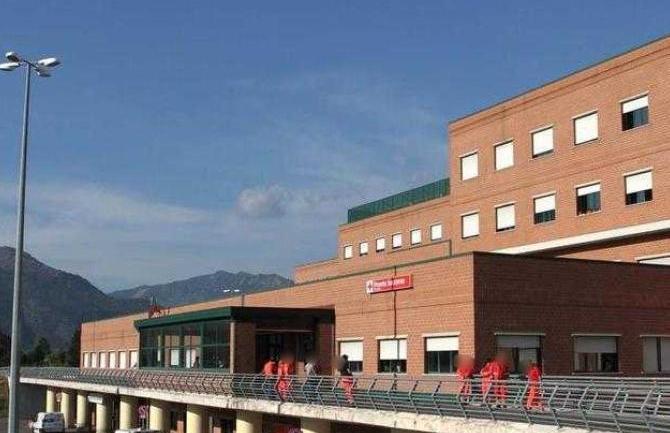Regione Lazio. Investimenti per migliorare l'ospedale di Cassino