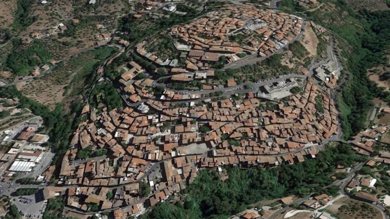 Contrasto al dissesto idrogeologico.  La Regione Lazio dice sì al finanziamento del progetto presentato dal Comune di Cori