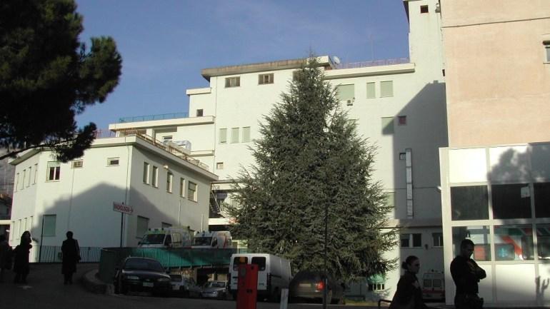 All'ospedale Dono Svizzero di Formia erogata la sanità d'eccellenza. Grazie a medici e paramedici