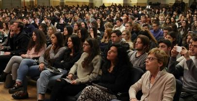 Memoria: iniziativa con oltre 1000 studenti e i testimoni della Shoah
