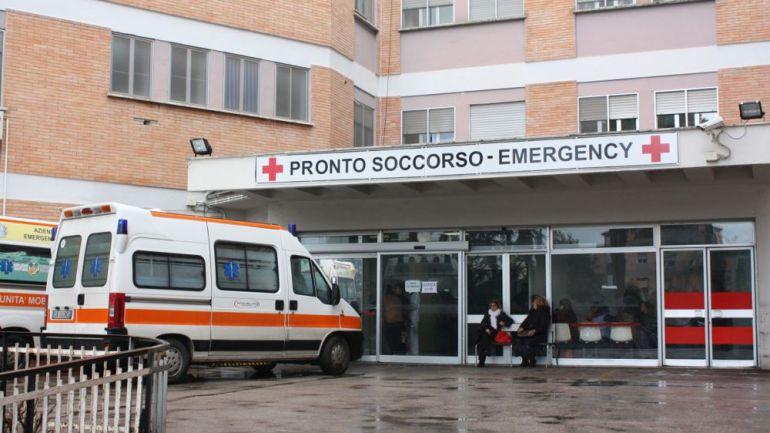"""Sanità regionale. """"Il Pronto Soccorso di Latina scoppia"""""""
