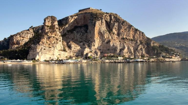 Terracina. OTTOMILAOTTOCENTO mq di ormeggio barche sul mare della Spiaggetta di Levante. Le osservazioni di Legambiente locale